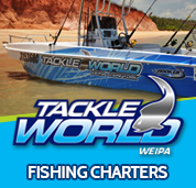 Weipa Tackle World